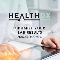 Optimize Your Lab Results Online Course - Biohacker Center Store