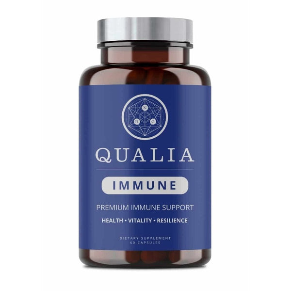 Qualia Immune - Biohacker Center Store