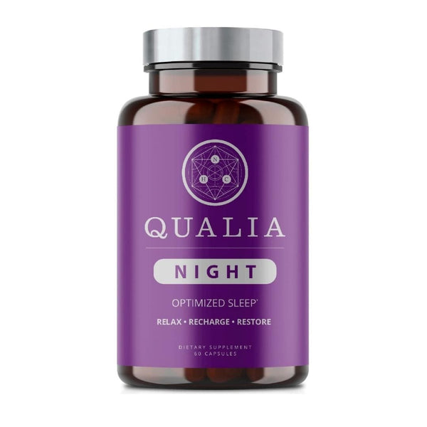 Qualia Night - Biohacker Center Store
