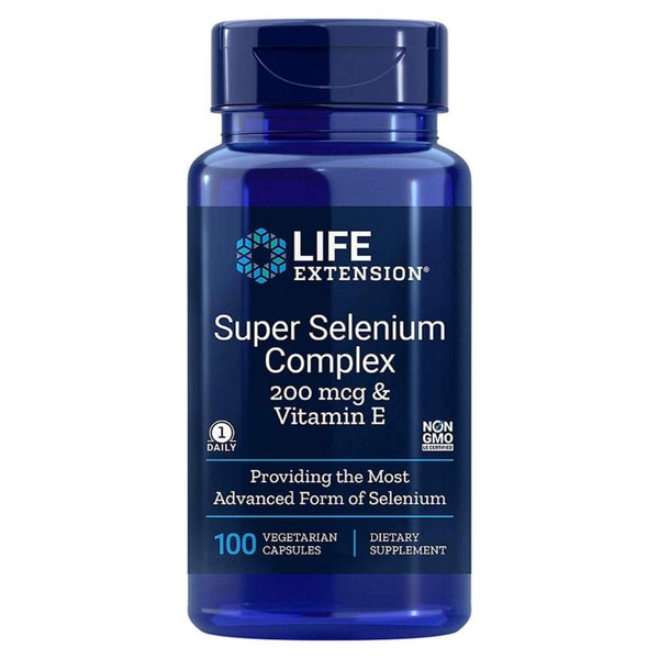 Super Selenium Complex - Biohacker Center Store