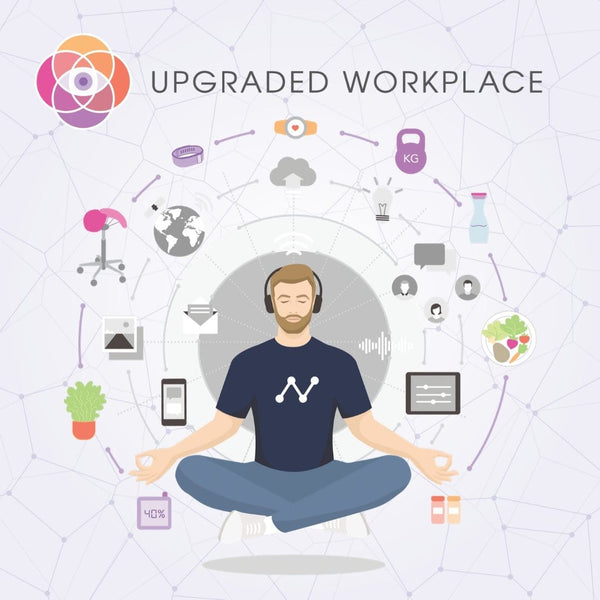 Upgraded Workplace Online Course - Biohacker Center Store