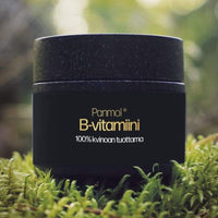 B-vitamin complex Panmol (60 caps.) - Biohacker Center Store
