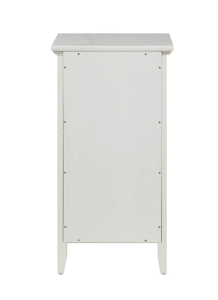 white-cabinet-back-view
