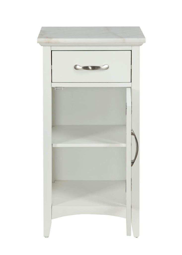 white-cabinet-door-open