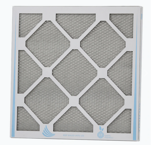Replacement Filters: Enviroklenz