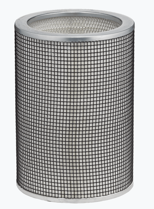 AirPura® HEPA Filter Replacement (with Metal Endcap) for Models R600, UV600, P600, V600, H600, F600, G600, G600-DLX