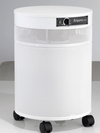 AirPura® R-600 / R-614 Everyday Air Purifier for Allergies, Chemicals and Odors with Medical Grade HEPA Filter for Viruses, Bacteria, Pollen, Dust Mites and Mold, 2000 Sq. Ft. (R-600/R-614)