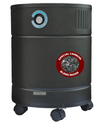 "AllerAir® AirMedic Pro 5 Ultra VOG Air Purifier for Heavy Volcano Smog - Smoke, Chemicals and Toxic Gases with Tar-Trapping Pre-Filter, SuperHEPA Filter and 5"" Deep Activated Carbon Filter, 1500 Sq. Ft."