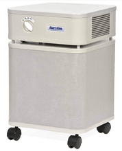 Load image into Gallery viewer, Austin Air Healthmate Plus® Heavy Duty Air Purifier with Medical Grade HEPA filter for Wildfire Smoke, Chemicals, Virus and Heavily Polluted Air, 1500 sq ft (B450)