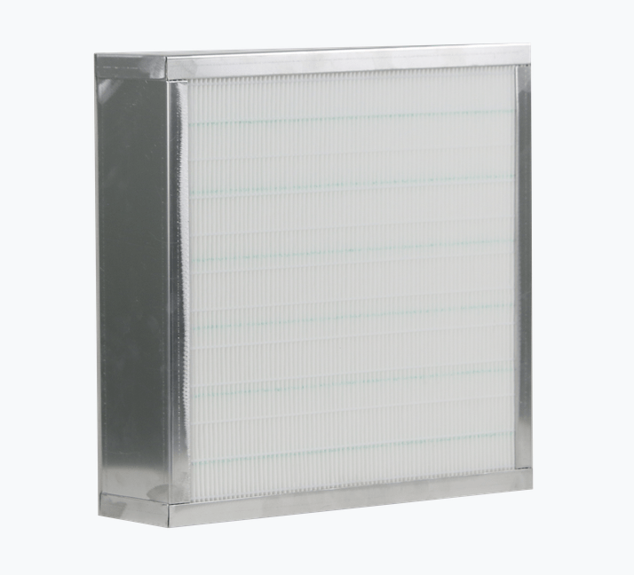 The Enviroklenz® Replacement HEPA Filter (ED327-0251-00NS)