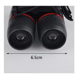 DayNiteVu Compact Powerful Binoculars - Lightweight