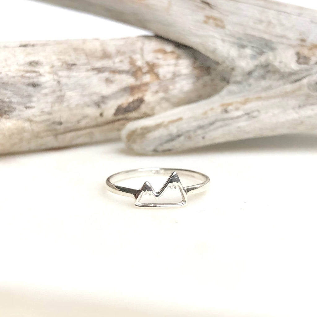 Twin Peaks Mountain Ring