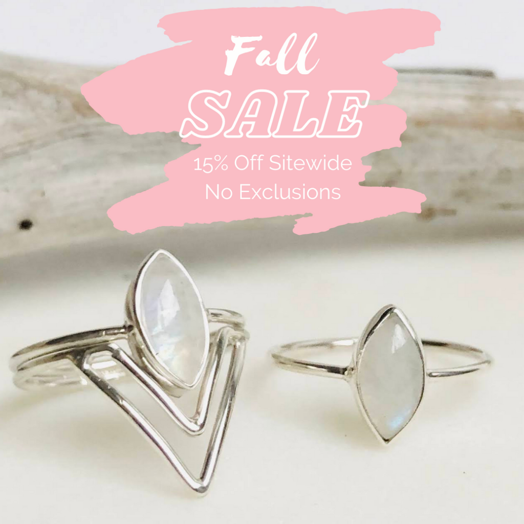 SALE ALERT | Sitewide Jewelry Sale! No Exclusions!
