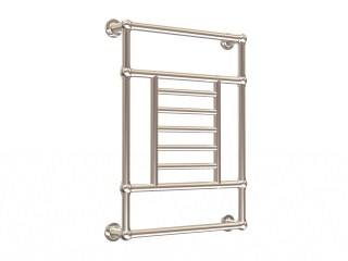 "T-SOLW - Solent Wall Mount Towel Warmer 34"" x 26"" Hardwired"