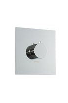 F904A-9TK - Thermostatic Valve Trim Kit, Round/Square