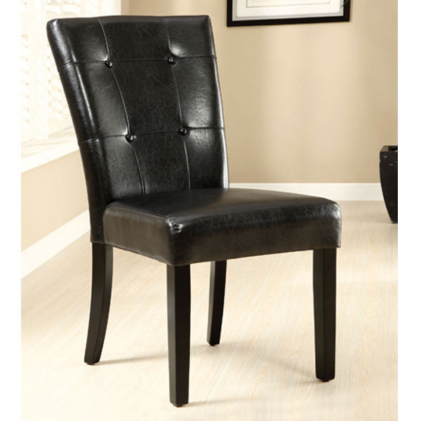 Marion Dark Espresso Finish Dining Chair