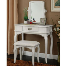 Rochester English Style Vanity Table Set