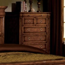 Cambridge Traditional Style Luxurious Bedroom Chest