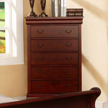 Laurelle Classic Cottage Style Bedroom Chest