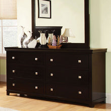 Dunhill Transitional Style Bedroom Dresser
