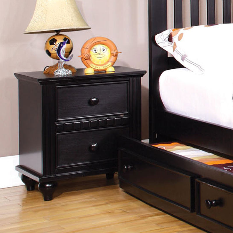 Castillian Cottage Style Youth Nightstand