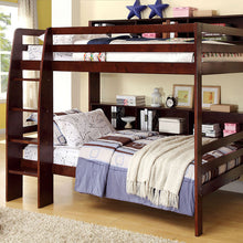 Camino Classic Style Due Twin Size Bunk Bed