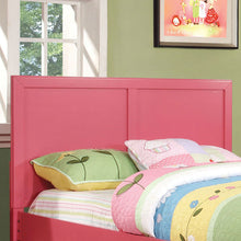 Prismo Transitional Wooden Headboard