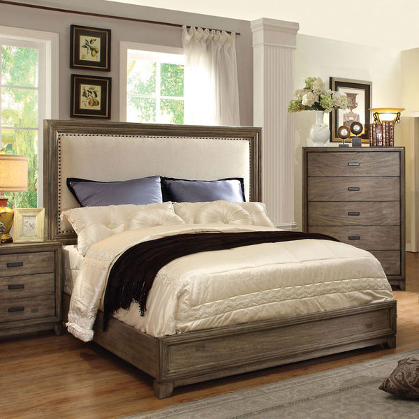 Transitional Style Bedroom Furniture: 24/7 Shop At Home