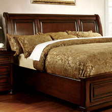 Northville Traditional Elegant Cherry Bed