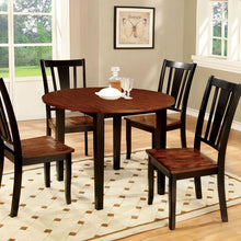 Stella Cherry 5-Piece Round Table Dining Set