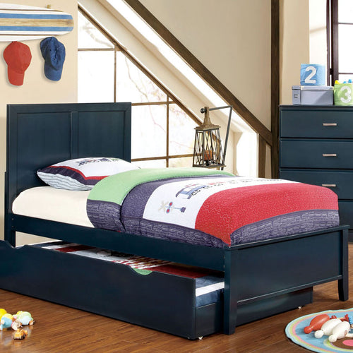 Prismo Transitional Youth Bed w/ Trundle