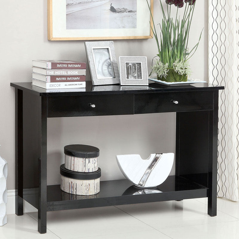 Cortz Classic Style Console Table