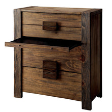 Janeiro Rustic Natural Tone Bedroom Chest