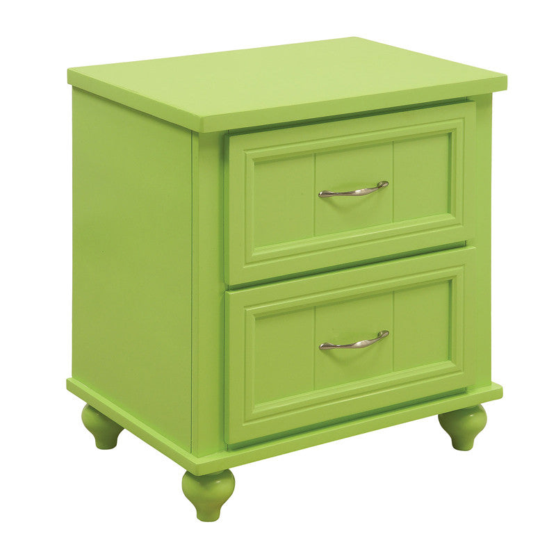 Lacey Cottage Style Youth Nightstand