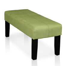 Brittany Contemporary Wooden Accent Bench