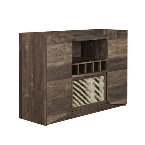 Covalo Rustic Reclaimed Oak Buffet