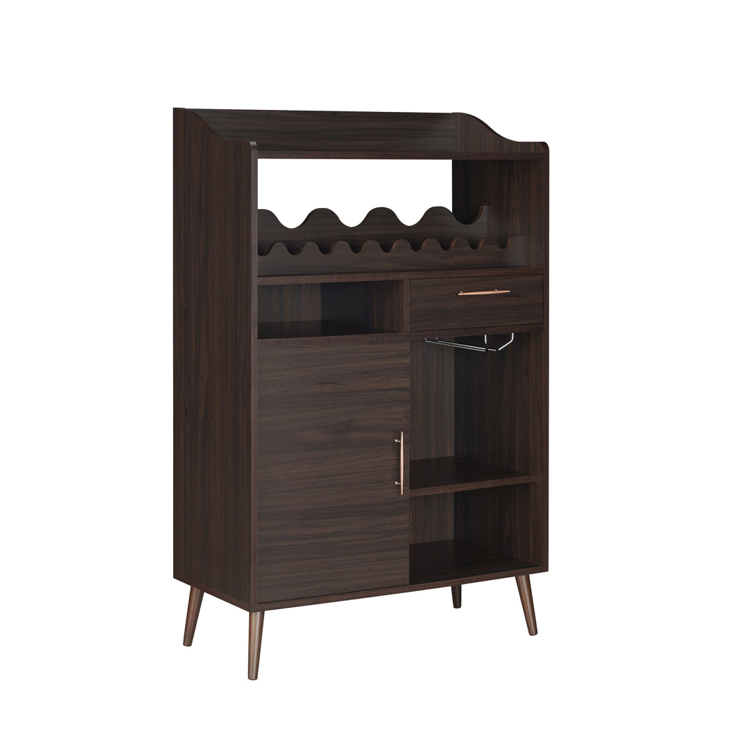 Bramley Contemporary Wenge Buffet