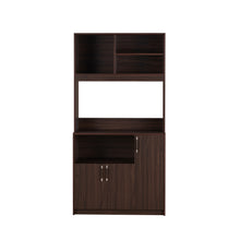 Alston Casual Wenge Buffet