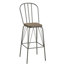 Jazmine Cottage Bar Chairs (Set of 2)