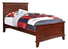 Colin Transitional Platform Youth Bed