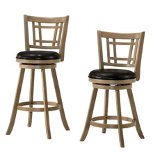 Brenton Transitional Maple Counter-height Barstool