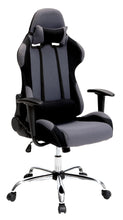 Nicasio Padded and Reclining Gaming Chair