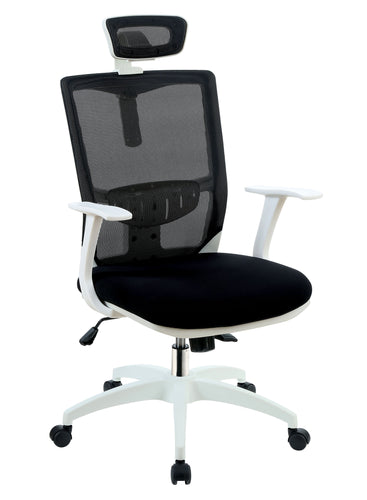 Camino Contemporary Mesh Back Caster Wheel Office Chair
