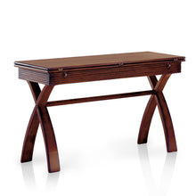 Elmore English Style Expandable Sofa Table