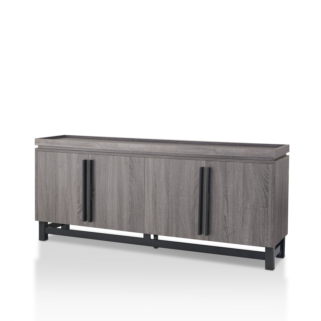Octavia Transitional Buffet Cabinet
