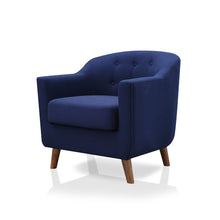 Roethlise Mid-Century Modern Accent Chair