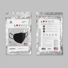 Disposable Face Mask (10 per pack)