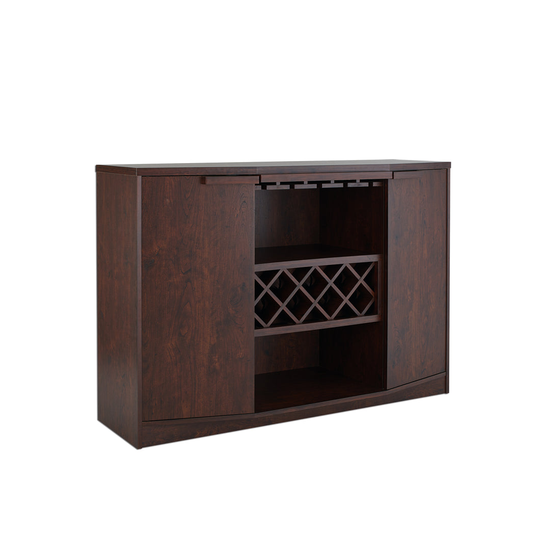Santos Contemporary Multi Bottle Wine Cabinet