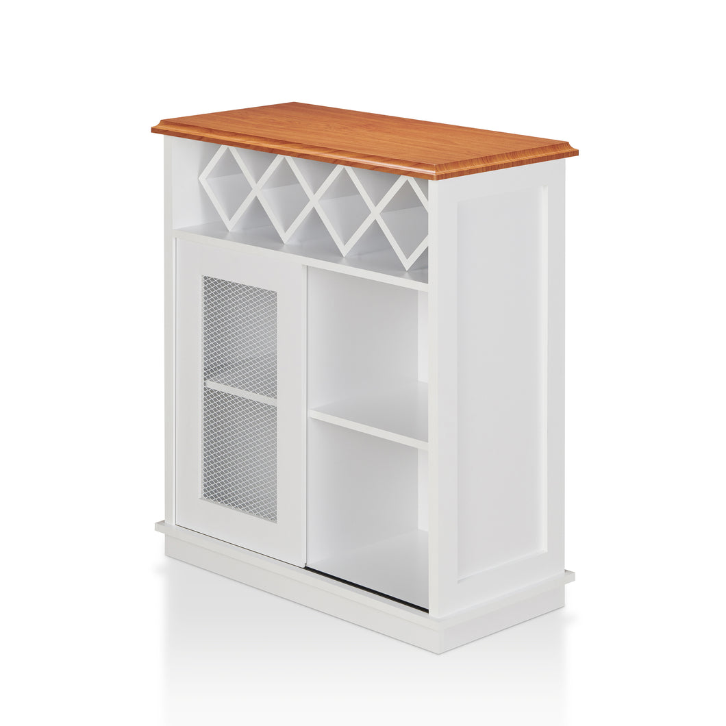 Maria Modern Country White Buffet