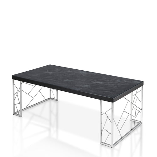 Stefano Modern Marble Coffee Table